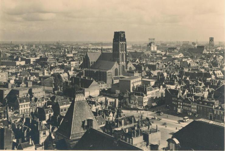 rotterdam_voor_1940